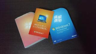 Windows7の後継Linux